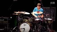 ★ME威律动★Keith Carlock - Guitar Center Drum Off (Part 1 of 3)