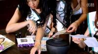 2014中国地球小姐总决赛 - 培训部分视频