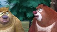 《熊出没之冬日乐翻天》改编《踢足球游戏》夏日连连看 春日对对碰 光头强 熊大 熊二 讲故事 儿童故事 幼儿 少儿