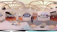 VR带你参观创显科教装备展