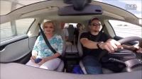 Tesla Model S P90DL 加速体验 [HD]