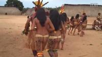 巴西土著舞/Brazil indigenous dance