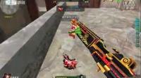 阿哲的生死狙击游戏视频:向落单蜥蜴致敬!向经典致敬!顶阿春,蜥蜴