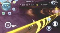 [强哥解说]孤胆车神维加斯世界锦标竞速赛灵魂车手飘逸车技,灵活身法