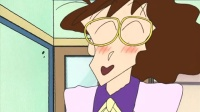 蜡笔小新470-1(2003.05.24) 谜般的眼镜