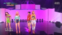 「Vickrys_MeU」160715音乐银行 - Wonder Girls 'Why So Lonely'
