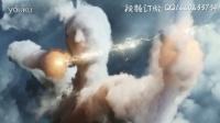 微信小视频一击即中震撼雷电(五毛钱特效)