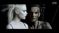 【熊汉子公爵】《超能查派》爸妈!南非饶舌音乐组合 Die Antwoord 单曲 - UGLY BOY MV!(中英字幕)