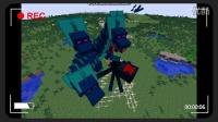 【极天解说】我的世界★Minecraft模组大乱斗I暮光森林mod#极冰视频