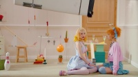 「Vickrys_MeU」Red Velvet 레드벨벳_러시안 룰렛 (Russian Roulette)_Music Video