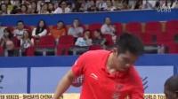 樊振东vs黄镇廷 2016年中国公开赛男单半决赛_C