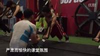 北京健身教练培训健身教练资格证567GO北京校区私人教练悬挂训练