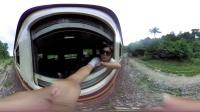【动旅游 VR】曼谷至清迈火车 003