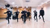 Monsta X《Fighter》舞蹈练习室版MV公开