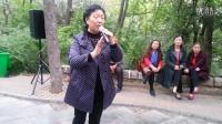 豫剧〈卖苗郎〉选段老公爹消消气演唱李敏,来自开心快乐每一天制作。快来看吧20161012_165757