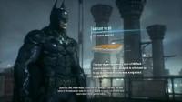 PS4[蝙蝠侠 阿甘骑士]酷炫流程娱乐解说 第三期