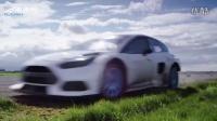 【中英字幕】福特RX 性能——第四集 调试与期望