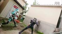【黎明上传】字幕 假面骑士EXAID 绝密技巧 &虚拟运行 03篇  BRAVE