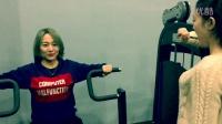 健身教练资格证证书567GO北京校区私教模拟