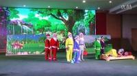 长葛市楚寨幼儿园童话剧《新白雪公主》