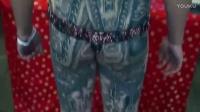 国际纹身展览会上的纹身艺术