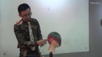 北京托尼盖教育鑫米老师最新个性风格短发剪发视频6