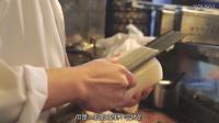 品尝正统的东京江户前寿司——了解一下寿司制作背后的日本菜刀
