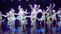 【格桑花的祝福】中国儿童舞 重庆歌舞团艺术学校凤舞重歌2017少儿春晚 1080P