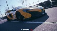 Liberty Walk McLaren 650S x Fi Exhaust - 激似mclaren P1 GTR ! 狂一发!