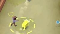 疯狂动物园第二期得到了一只猛犸象 益智游戏 大侠笑解 亲子游戏