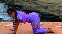 纤细腰身 初阶1 迷你练习 蕙兰瑜伽减肥