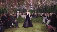 HUAJIN85_Dior Spring-Summer 2017 Haute Couture