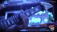 电吉他独奏《爱如潮水》 经典旋律 维京人琴行