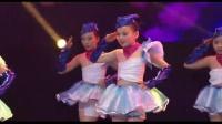 2017凤舞重歌舞蹈专场演出 重庆市歌舞团 少儿舞蹈 5-1