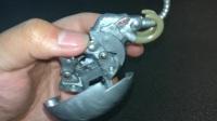 钟爱评测 变形蛋 第161期 祖国新d大象与日版大象对比