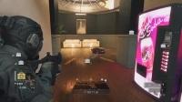 尊榊【生化危机安布雷拉军团】剧情解析第2集:三联公司总部篇