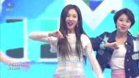Knock Knock 韩国有线电视大赏现场版