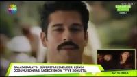 土耳其男星Burak Özçivit_10年的演变 (2006年~2016年)