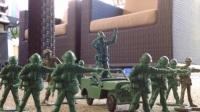 玩具兵人之战:大战的终结