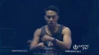 DJ現場打碟 Laidback Luke - UMF Miami 2017