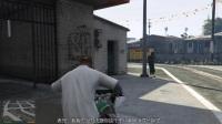 GTA5/侠盗猎车手 故事模式Ep.2 【Ryx解说】