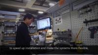 电子工业中的机器人自动化   KUKA谈论趋势