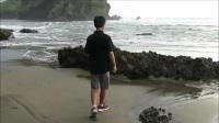 奥克兰西区著名海滩 Piha beach, 宣传片