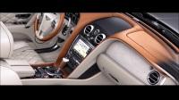 2018 款宾利慕尚 Bentley Mulliner - 世界上最奢华的汽车