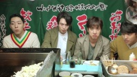 2016 CNBLUE 人情屋台「ゆーふぉり屋」 in 博多