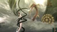 【暗黑女帝】猎天使魔女PC版【一周目05章】大长腿VS大长腿(含剧情动画)