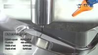 东台精机 VC-608 - 立式加工机