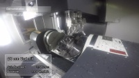 东台精机 CT-350 - 五轴加工机