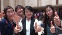 2017年携姐妹们游览重庆