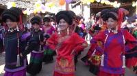 【彝族电影】彝族结婚、彝族浪漫婚礼、彝族歌曲、孙华与胡琼上集